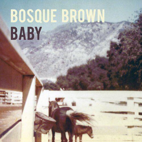 Bosque Brown - Baby - Preis vom 16.06.2021 04:47:02 h