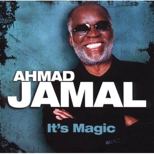 Ahmad Jamal - It's Magic - Preis vom 16.06.2021 04:47:02 h