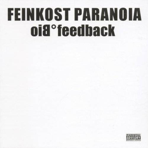 Feinkost Paranoia - Biofeedback - Preis vom 25.07.2021 04:48:18 h