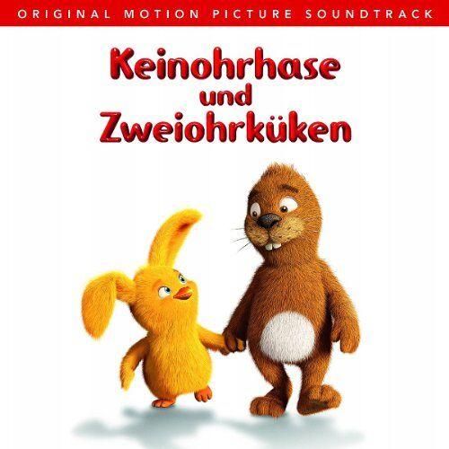 Ost - Keinohrhase und Zweiohrküken - Preis vom 11.10.2021 04:51:43 h