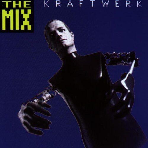 Kraftwerk - The Mix - Preis vom 17.06.2021 04:48:08 h