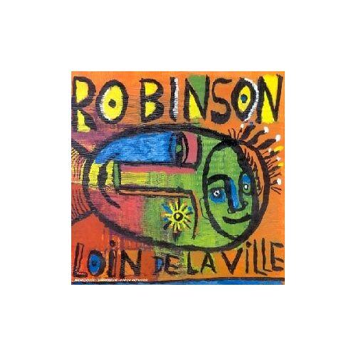 Robinson - Loin de la Ville - les Robinsonades Vol 2, des 4 a - Preis vom 12.06.2021 04:48:00 h