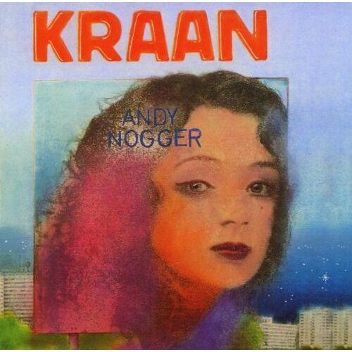 Kraan - Andy Nogger - Preis vom 29.07.2021 04:48:49 h