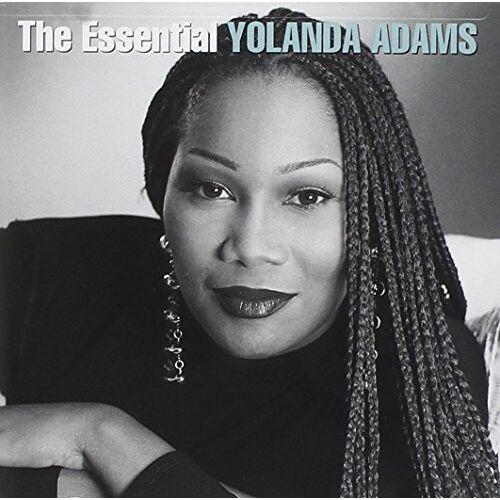 Yolanda Adams - Essential Yolanda Adams - Preis vom 14.06.2021 04:47:09 h