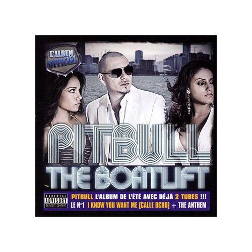 Pitbull - Boatlift - Preis vom 28.09.2021 05:01:49 h