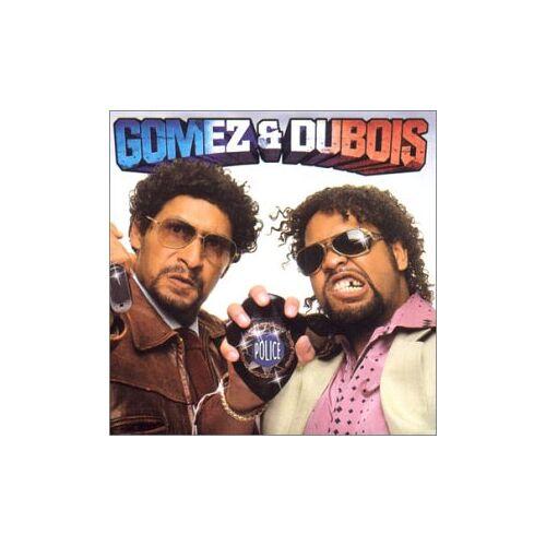 Gomez & Dubois - Flics et Hors la Loi - Preis vom 12.06.2021 04:48:00 h