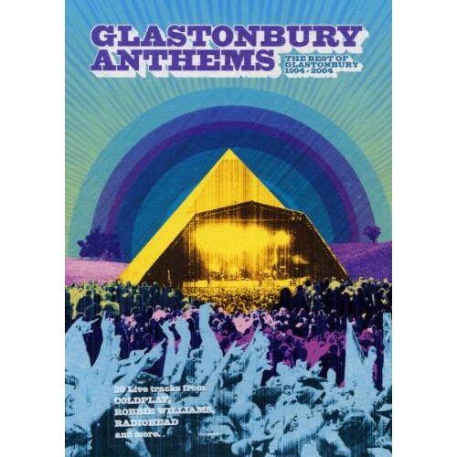 - Various Artists - Glastonbury Anthems - The Best of Glastonbury - Preis vom 16.06.2021 04:47:02 h