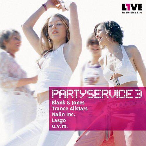 Various - Eins Live Partyservice 3 - Preis vom 19.06.2021 04:48:54 h