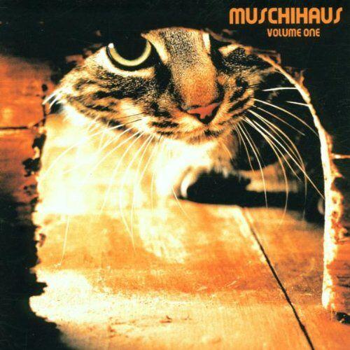 Various - Muschihaus Vol.1 CD - Preis vom 13.06.2021 04:45:58 h