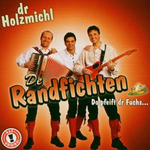 de Randfichten - Dr Holzmichl - Preis vom 17.06.2021 04:48:08 h