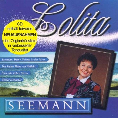 Lolita - Seemann - Preis vom 14.06.2021 04:47:09 h