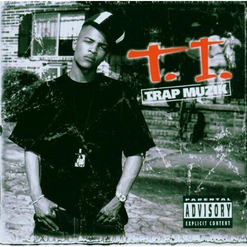 T.I. - Trap Muzik - Preis vom 20.06.2021 04:47:58 h