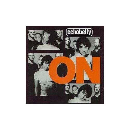 Echobelly - On - Preis vom 23.07.2021 04:48:01 h