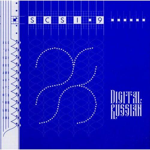 Scsi-9 - Digital Russian - Preis vom 22.06.2021 04:48:15 h