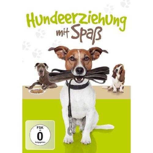 - Hundeerziehung Mit Spaß - Preis vom 16.10.2021 04:56:05 h