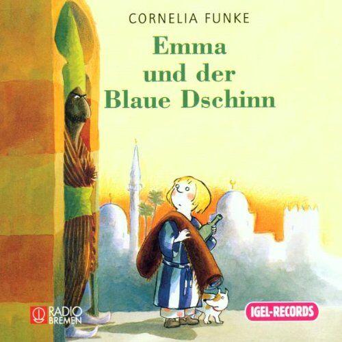 - Emma und der Blaue Dschinn - Preis vom 12.06.2021 04:48:00 h