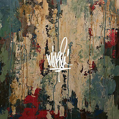 Mike Shinoda - Post Traumatic - Preis vom 18.06.2021 04:47:54 h