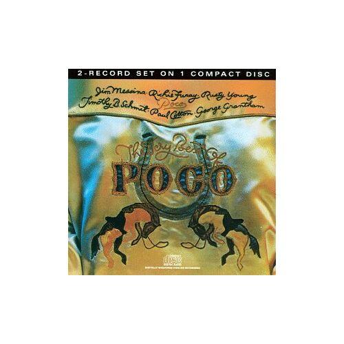 Poco - T.Very Best of Poco - Preis vom 14.06.2021 04:47:09 h
