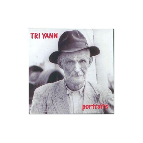 Tri Yann - Portraits - Preis vom 09.06.2021 04:47:15 h