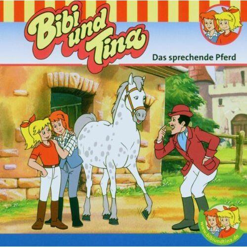 Bibi und Tina - Das Sprechende Pferd - Preis vom 18.06.2021 04:47:54 h