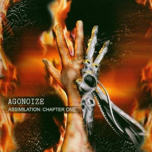 Agonoize - Assimilation: Chapter One - Preis vom 15.06.2021 04:47:52 h