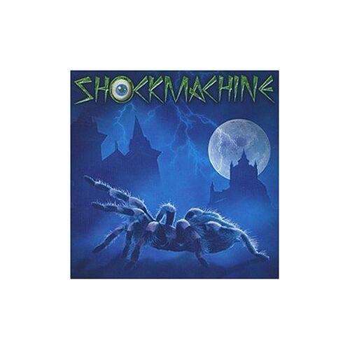 Shockmachine - Preis vom 16.06.2021 04:47:02 h