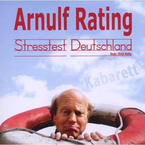 Arnulf Rating - Stresstest Deutschland - Preis vom 17.06.2021 04:48:08 h