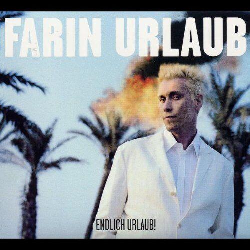 Farin Urlaub - Endlich Urlaub! - Preis vom 15.06.2021 04:47:52 h