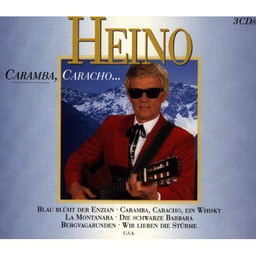 Heino - Caramba,Caracho,... - Preis vom 22.09.2021 05:02:28 h