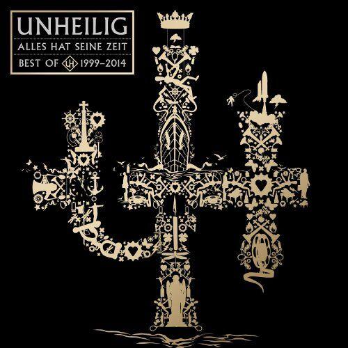 Unheilig - Alles hat seine Zeit - Best Of Unheilig 1999-2014 - Preis vom 22.06.2021 04:48:15 h