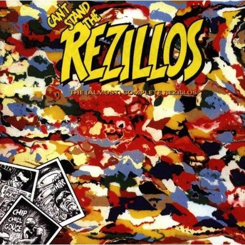 the Rezillos - Can't Stand the Rezillos - Preis vom 12.06.2021 04:48:00 h