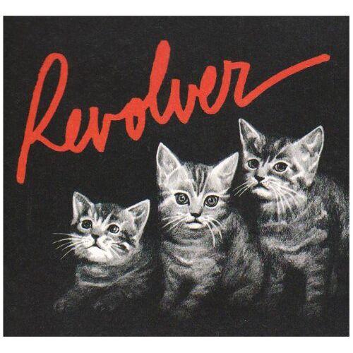 Revolver - Preis vom 14.06.2021 04:47:09 h