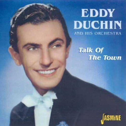Eddy Duchin - Talk of the Town - Preis vom 09.06.2021 04:47:15 h