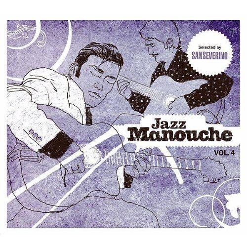 Various - Jazz Manouche Vol.4 - Preis vom 19.06.2021 04:48:54 h