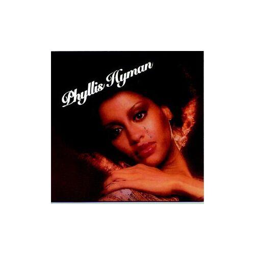 Phyllis Hyman - Preis vom 09.06.2021 04:47:15 h