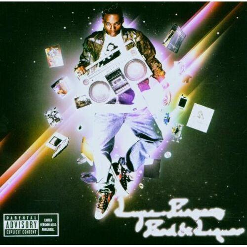 Lupe Fiasco - Lupe Fiasco's Food & Liquor - Preis vom 26.07.2021 04:48:14 h