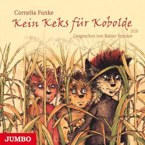 Funke Kein Keks für Kobolde. 2 CDs - Preis vom 21.06.2021 04:48:19 h