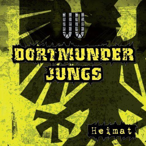 Dortmunder Jungs - Heimat - Preis vom 17.06.2021 04:48:08 h