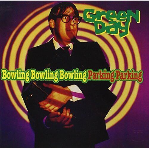 Green Day - Bowling Bowling Bowling Parking Parking - Preis vom 15.06.2021 04:47:52 h
