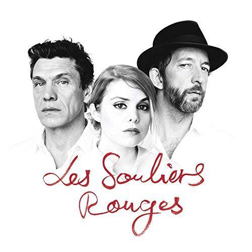 Coeur de Pirate - Les Souliers Rouges (Tirage Limite) - Preis vom 22.06.2021 04:48:15 h