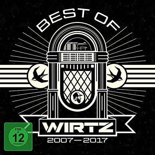 Wirtz - Best Of 2007-2017 - Preis vom 17.05.2021 04:44:08 h