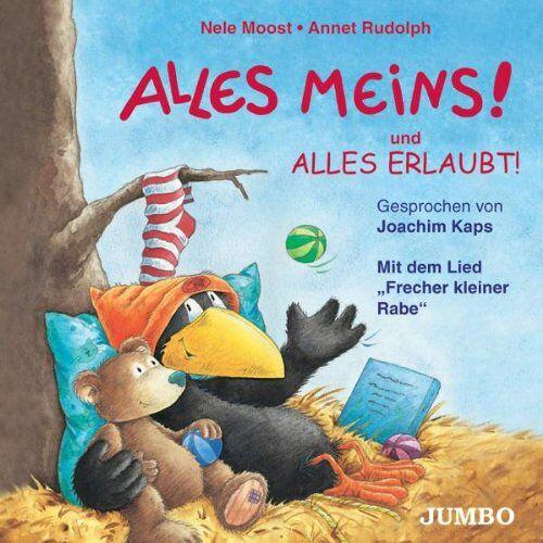N. Moost - Alles Meins!und Alles Erlaubt? - Preis vom 15.10.2021 04:56:39 h