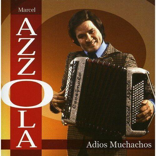 Marcel Azzola - Adios Muchachos - Preis vom 23.07.2021 04:48:01 h