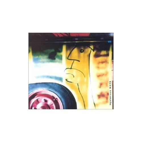 U2 - Mysterious Ways - Preis vom 14.06.2021 04:47:09 h