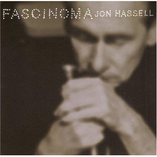 Jon Hassell - Fascinoma - Preis vom 09.06.2021 04:47:15 h