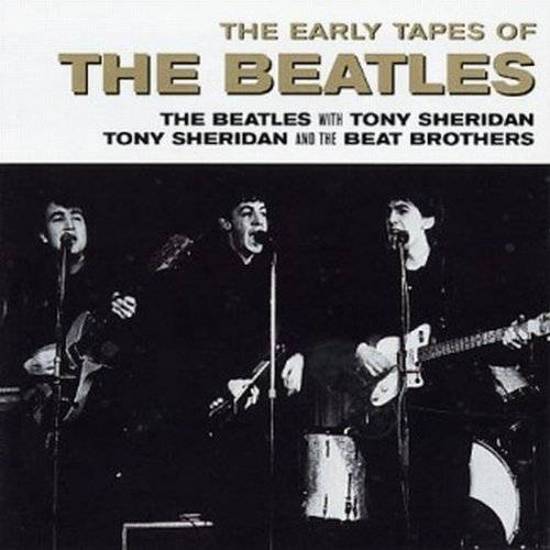 The Beatles - The Early Tapes.of the Beatles - Preis vom 20.06.2021 04:47:58 h