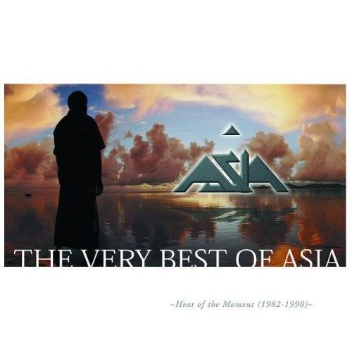 Asia - The Very Best of Asia - Heat of the Moment (1982-1990) - Preis vom 03.05.2021 04:57:00 h