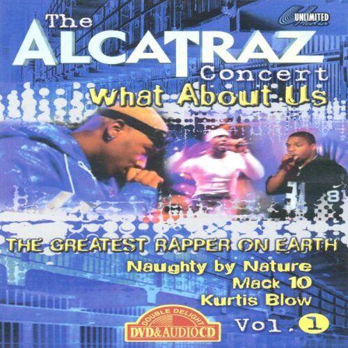 - The Alcatraz Concert Vol.1 (DVD + CD) - Preis vom 17.06.2021 04:48:08 h