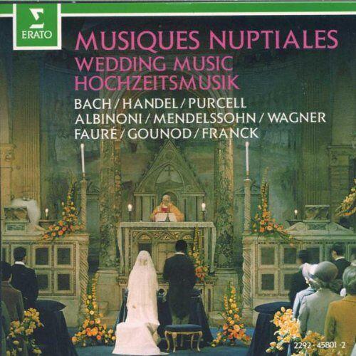 Alain - Hochzeitsmusik - Preis vom 13.06.2021 04:45:58 h