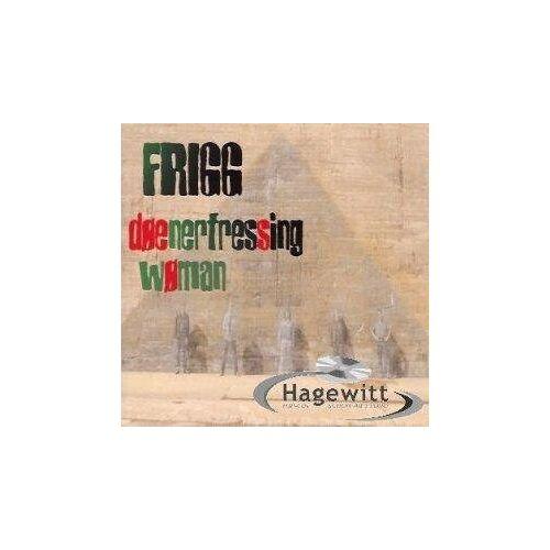 Frigg - Doenerfressing Woman - Preis vom 15.06.2021 04:47:52 h